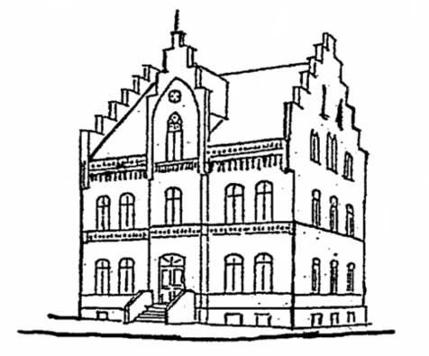 Caritashaus